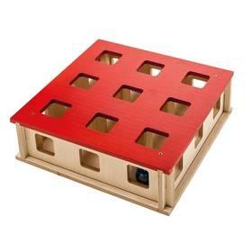 Ferplast MAGIC BOX interaktivní hračka pro kočky + Doprava zdarma