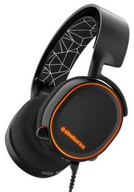 SteelSeries Arctis 5 (61443) černý
