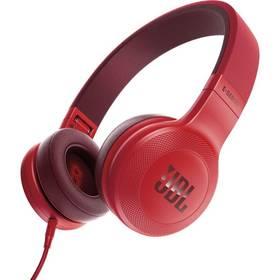 JBL E35 (6925281918063) červená + Doprava zdarma