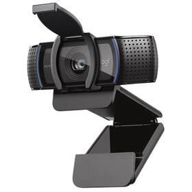 Logitech HD C920S Pro (960-001252) černá