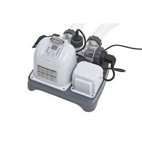 Intex Krystal Clear 26,5m3 + transformátor 12 V (28668GS) + Doprava zdarma