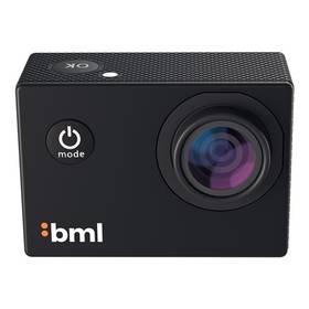 Outdoorová kamera BML cShot3 4K čierna