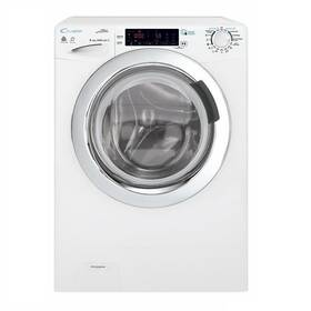 Pračka se sušičkou Candy GVSW 45485TWHC/5S bílá