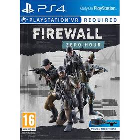 Sony PlayStation VR Firewall (PS719389279)