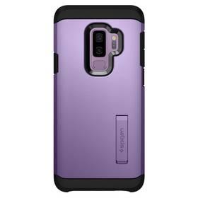 Spigen Tough Armor pro Samsung Galaxy S9 Plus (593CS22936) fialový