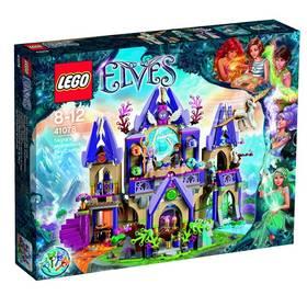 Stavebnica Lego® Elves 41078 Skyra a tajemný hrad pod nebem