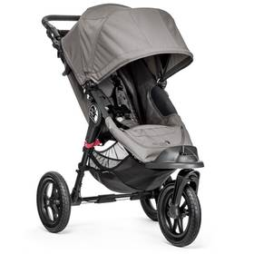 Baby Jogger CITY ELITE 2016 Gray