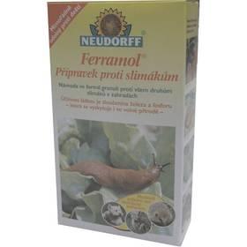 Agro proti slimákům Ferramol 500 g
