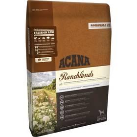 Acana Dog Ranchlands 6 kg + Doprava zdarma
