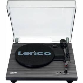 Lenco LS-10 černý