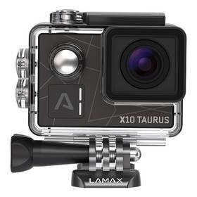 Lamax X10 Taurus (8594175351385) černá + Doprava zdarma