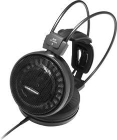 Audio-technica ATH-AD500X (AU ATH-AD500X) černá + Doprava zdarma
