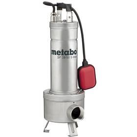 Metabo SP 28-50 S Inox + Doprava zdarma