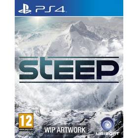 Ubisoft PlayStation 4 Steep (USP406991)