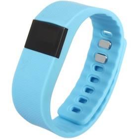 Carneo Fitness náramek Carneo U3, modrá (418823) (vrácené zboží 8800332353)