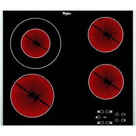 Whirlpool AKT 8130/LX černá + Doprava zdarma