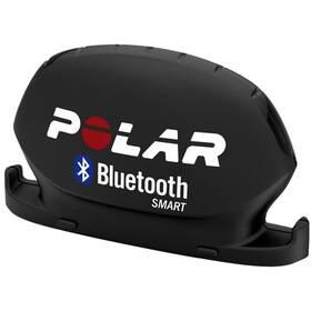 Snímač kadence Polar Bluetoooth Smart - černá