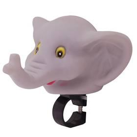 LIFEFIT Animal Elefant fialové + Doprava zdarma