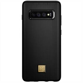 Spigen La Manon Classy pro Samsung Galaxy S10 (605CS25820) černý