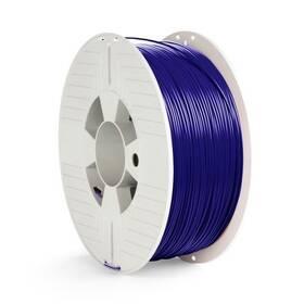 Verbatim PET-G 1,75 mm pro 3D tiskárnu, 1kg (55055) modrá