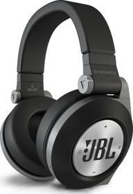 JBL E50BT černá + Doprava zdarma