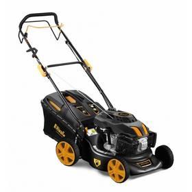 Riwall RPM 4635 + Olej V-Garden SAE 10W-30 0,6 l v hodnotě 99 Kč+ Hnojivo Agro NPK 1 kg v hodnotě 129 KčKanystr Compass plastový 5 l + Doprava zdarma