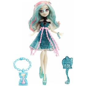 Mattel Monster High rochelle jako duch