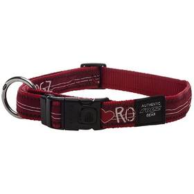 Rogz FANCY DRESS XL Armed Response Red Heart