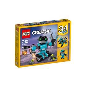 LEGO® CREATOR® 31062 Průzkumný robot