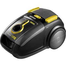 Sencor SVC 8YL-EUE2 čierny/žltý