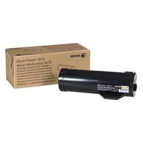 Xerox pro Phaser 3610/WC3615 25300 stran (106R02732) černý
