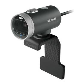 Microsoft LifeCam Cinema (H5D-00015) černá