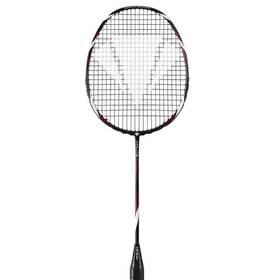 Badminton raketa Carlton Air-Lite Cyclone čierna