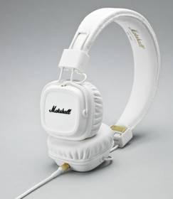 Marshall Major II Android (04091168) bílá