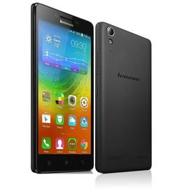 Mobilný telefón Lenovo A6000 (P0SB000VCZ) čierny