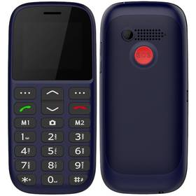 CUBE 1 F100 Dual SIM (F100) modrý Software F-Secure SAFE, 3 zařízení / 6 měsíců (zdarma)
