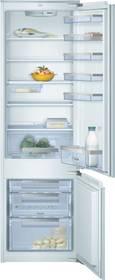 Kombinácia chladničky s mrazničkou Bosch KIV 38A51 biela