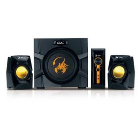Genius GX Gaming SW-G2.1 3000 (31731016100) černá/žlutá