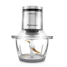 Rohnson R-5115 Multimate stříbrný/sklo