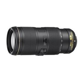 Nikon 70–200MM AF-S F4G ED VR + Doprava zdarma