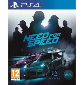 EA PlayStation 4 Need for Speed (EAP452204)