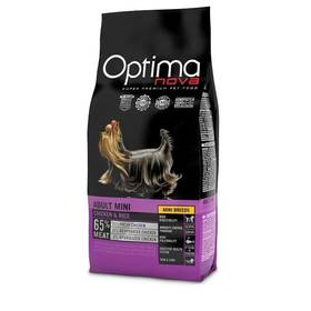 Optima nova Adult mini 2 kg
