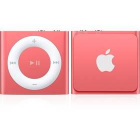 Apple iPod shuffle 2GB (MKM72HC/A) růžový