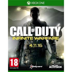 Activision Xbox One Call of Duty: Infinite Warfare (92169786)