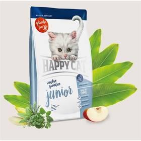HAPPY CAT SENSITIVE Grainfree Junior 4 kg + Doprava zdarma