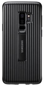 Samsung Protective Cover pro Galaxy S9+ (EF-RG965C) (EF-RG965CBEGWW) čierny