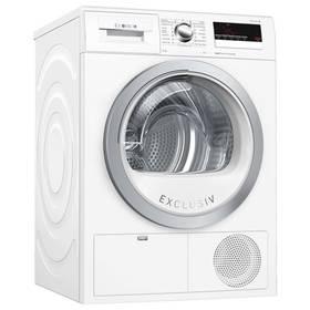 Bosch WTH85290BY bílá + Doprava zdarma