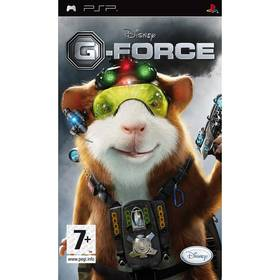 Disney Disney PSP G-Force Essentials