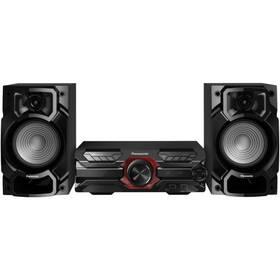 Panasonic SC-AKX320E-K černý