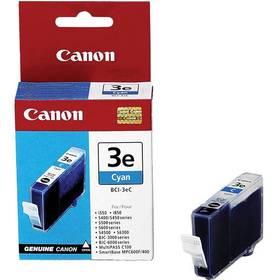 Canon BCI-3eC, 280 stran - originální (4480A257) modrá